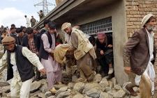 Некоторые аспекты развития обстановки в Афганистане