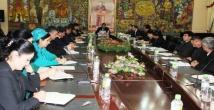 Защита информационного пространства Таджикистана от современных угроз