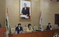 Финансисты Таджикистана отметили свой профессиональный праздник