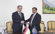 Водоснабжение и санитария города Душанбе будут улучшены