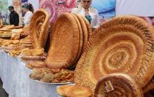 Кулинары со всего Таджикистана представили свои шедевры
