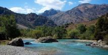 Качество возвратных вод в реках Таджикистана остается удовлетворительным