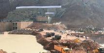 Рогунская ГЭС и ее региональное значение