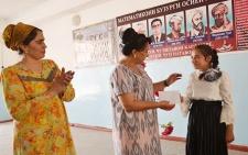 «Народная газета» оказала материальную помощь детям-сиротам