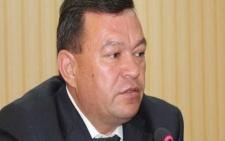 Фарход Рахими: «Ученые Таджикистана высоко ценят научные связи с коллегами из Узбекистана»