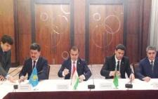 Страны Центральной Азии обсудили управление водными ресурсами