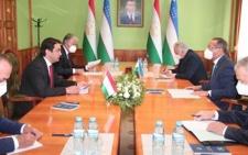 Таджикско-узбекское межпарламентское сотрудничество обсудили на высоком уровне