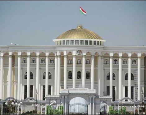 Распоряжение Президента Республики Таджикистан о проведении конкурса «Фуруги субхи донои китоб аст»