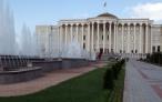 Постановление Правительства Республики Таджикистан
