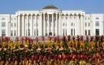Указ Президента Республики Таджикистан об освобождении судей
