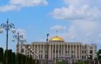 Распоряжение Президента Республики Таджикистан