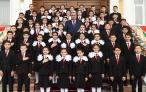 Образовательное учреждение «Школа Пулотова»