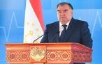 Медицинские работники находятся на службе народа Таджикистана