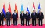 Участие Президента Республики Таджикистан Эмомали Рахмона в заседании Совета коллективной безопасности ОДКБ