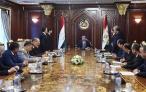 Глава государства Эмомали Рахмон произвел ряд кадровых назначений