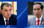Телеграмма соболезнования Президента Республики Таджикистан Президенту Республики Индонезия