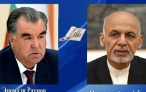 Телефонный разговор Лидера нации с Президентом Исламской Республики Афганистан