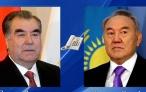 Телефонный разговор Лидера нации с Первым Президентом Республики Казахстан