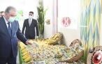 Предприятие по переработке отечественных пищевых продуктов ООО «Ситабр-Агро»