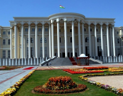 Указ Президента Республики Таджикистан об назначении и освобождении судей