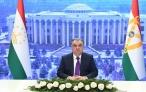 Народ Таджикистана в новом году направит усилия на развитие независимого государства