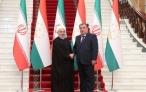 Президент Республики Таджикистан Эмомали Рахмон встретился с Президентом Исламской Республики Иран Хасаном Рухани