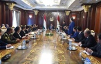 Глава государства произвел кадровые назначения в ряде государственных органов