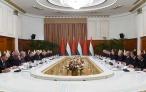 Встречи и переговоры высокого уровня