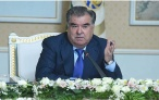 Заключительная речь Лидера нации, Президента Республики Таджикистан, уважаемого Эмомали Рахмона на заседании Национального совета по развитию