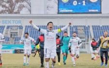 «Истиклол» вышел в следующий раунд Лиги чемпионов АФК-2020