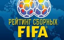 В новом рейтинге ФИФА сборная Таджикистана по футболу занимает 118-е место