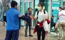 Команды-участницы отборочного турнира Кубка Азии-2022 прибыли в Душанбе