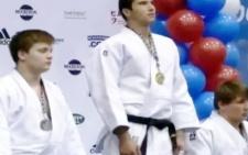 Таджикский дзюдоист завоевал в Марокко бронзовую медаль