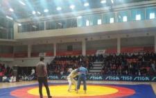 В Казани прошли спортивные соревнования в честь Дня национального единства