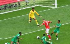 В России завершился чемпионат мира по футболу