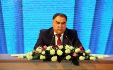 Раджаббой Ахмадзода: «У нас одна цель – благоустройство Таджикистана»