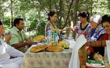 В Согде отметили Международный день семьи