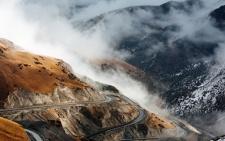 The Telegraph советует туристам экстремальный маршрут по Памирскому тракту