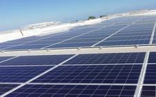 В Мургабе заработала самая высокая в мире солнечная электростанция