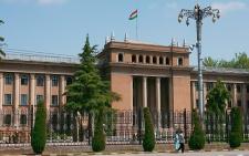 В Душанбе проходит конкурс на лучший проект «Водного комплекса»