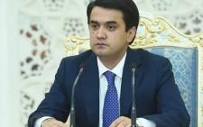 Председатель города Рустами Эмомали поощрил сотрудниц ДЭУ и ЖЭУ
